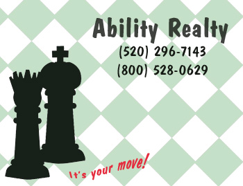 Ability Realty in Tucson